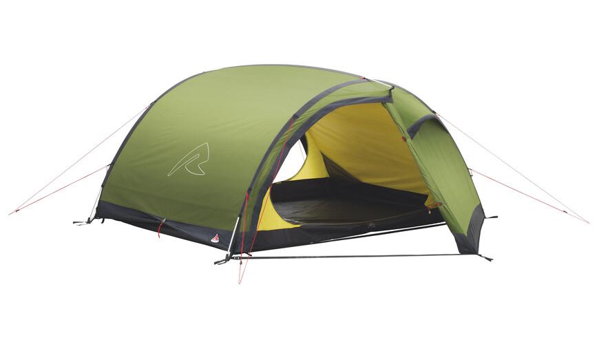 Robens Woodland 3 tent groen